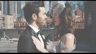 MAX Lights Down Low Wedding Video Video