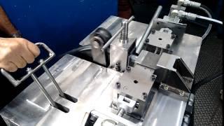 Máquina Especial para curvar tubos