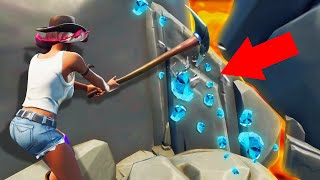 FIND The DIAMONDS To ESCAPE! (Fortnite Escape Map)