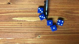 How To Play Threes Away Dice Game