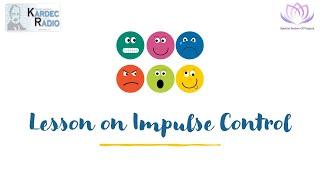 Kardec Radio for Kids: Lesson on Impulse Control