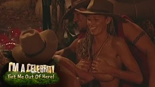 Download Video Jordan's Boob Slip Caused By Peter | I'm A Celebrity... Get Me Out Of Here! MP3 3GP MP4