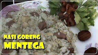 Cara Membuat Nasi Goreng SPESIAL MENTEGA - Resep Masakan Indonesia