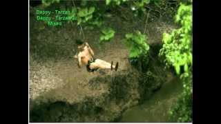 Dappy Tarzan Part 1 and 2