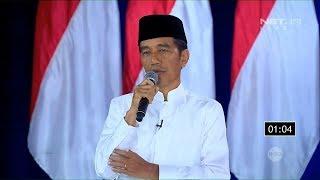 Tanya 'Mobile Legend' (E-Sport), Ini Jawaban Prabowo... - NET YOGYA