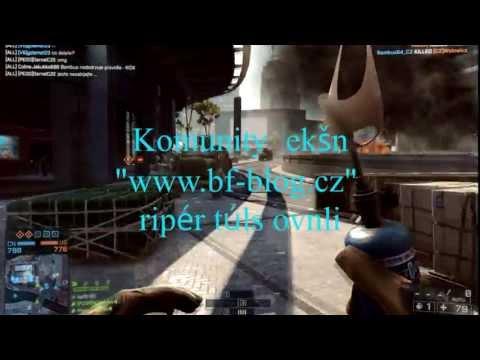 Only in Battlefield 4: www.bf-blog.cz