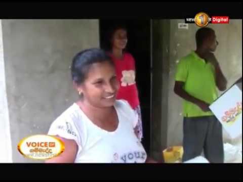 Voice of Gammadda Sirasa TV 22nd July 2019