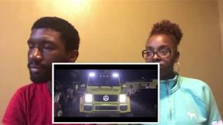 Lil Baby- Freestyle (Official Music Video) REACTION!!
