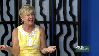 SENIOR NETWORK | Becky Davis: Services Offered By The Cypress of Hilton Head | August 2020 | WHHITV