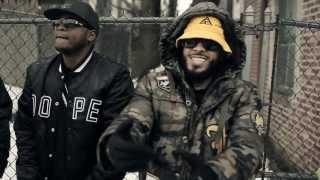 """Young Chris """"Nosetalgia"""" Freestyle (ft. Peedi Crakk) (Official Video)"""