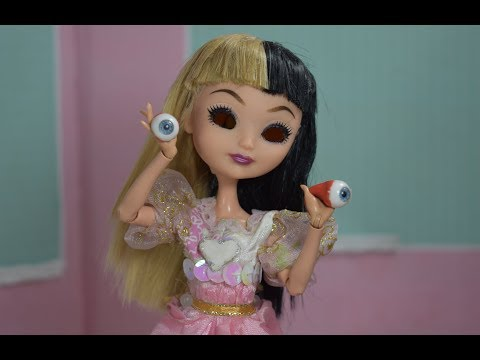 Melanie Martinez - K-12 (TV Spot) doll  version Animation / Jois Doll