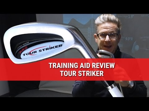 TOUR STRIKER – TRAINING AID REVIEW
