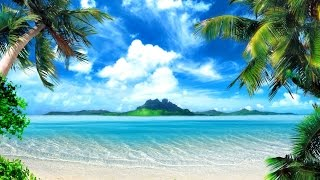 "Peaceful Music, Relaxing Music, Instrumental Music, ""Tropical Splendor"" by Tim Janis"