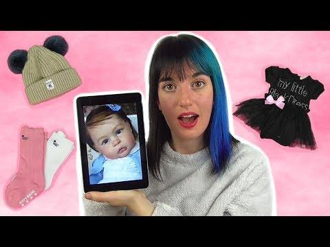 Haul per Bambole Reborn Baby e Toddler!