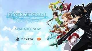 Sword Art Online Re: Hollow Fragment video