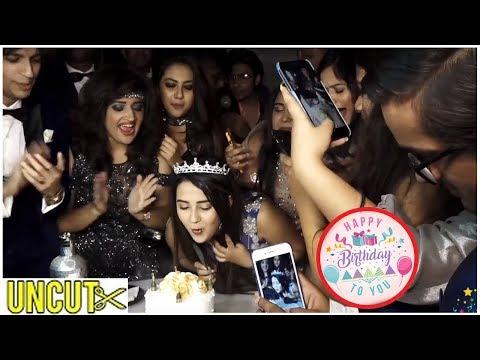 Download Avneet Kaur Yasmeen Grand Birthday Celebrations With Family