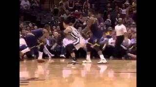 6秒動画NBAスーパープレイダイジェスト