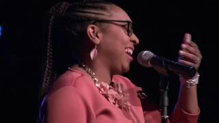 "Jahcee singing ""It is Well"" by Bethel Music"