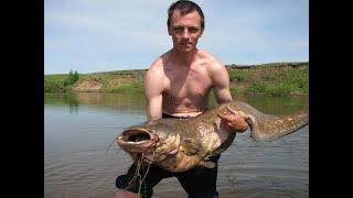 рыбалка и охота на мокше