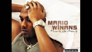 Mario Winans feat Slim of 112 -  You Knew