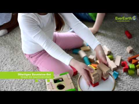 EverEarth® - Motorikspielzeuge