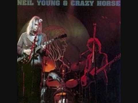 NEIL YOUNG : CINCINNATI 1970 : CINNAMON GIRL .
