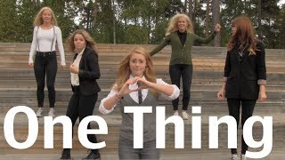 Wrong Direction - One Thing