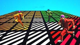 SPLATOON IN GTA! (GTA 5 Online)