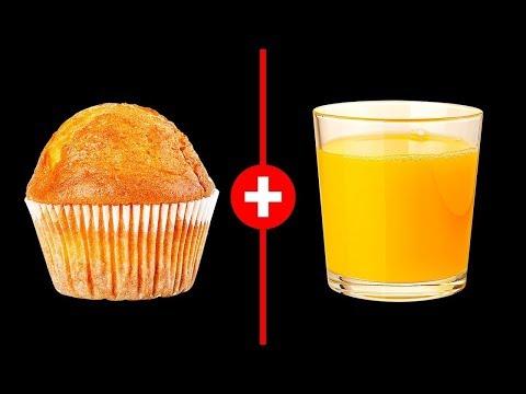 Sağlığınıza Zarar Verebilecek 11 Gıda Kombinasyonu