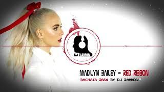 red ribbon madilyn # 41