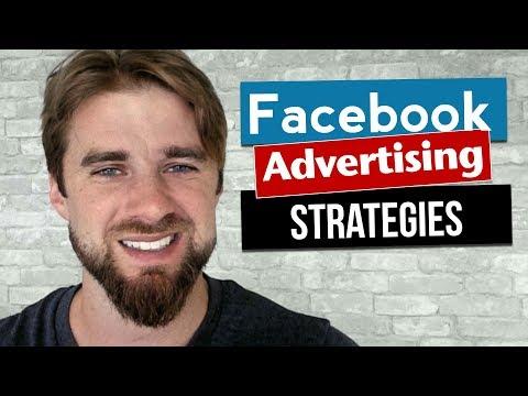 Facebook Advertising Tips and Strategies 2018 - Best Facebook ...