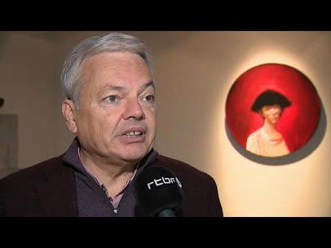 Ο Βέλγος ΥΠΕΞ υποψήφιος για το Συμβούλιο της Ευρώπης
