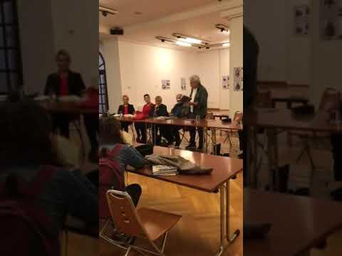 Александр Коротко, События , Александр Коротко на 1-ом международном фестивале поэзии в Черногории, 25 -30 сентября 2018