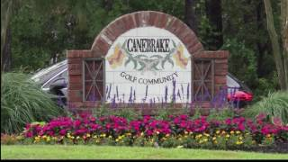 Victim identified in early morning crash in front of Canebrake