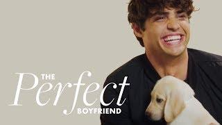 Noah Centineo Proves He Is the Perfect Boyfriend | ELLE