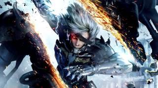 Metal Gear Rising: Revengeance - Hot Wind Blowing (Feat. Ferry Corsten) Extended