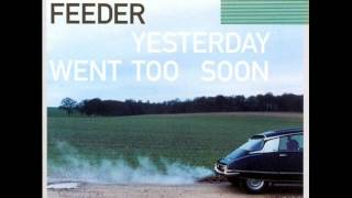 feeder - day in day out (album version)