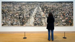 The Conservator's Eye: Anselm Kiefer, Bohemia Lies By The Sea