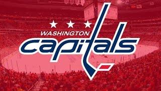 2014-2015 Washington Capitals - a Season to Remember