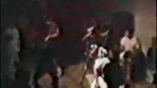 inside out burning fight (studio version with lyrics)