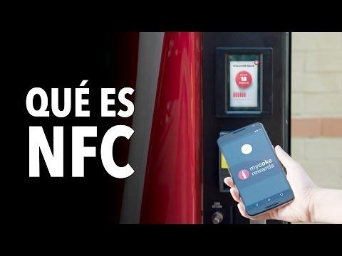 Qué es NFC, para qué sirve y cuáles son sus usos actualmente