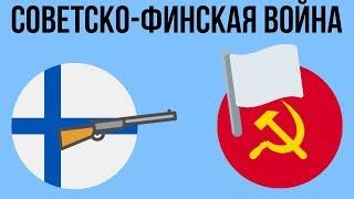 Почему СССР проиграл Финскую войну ?