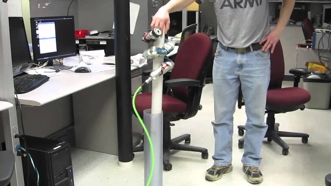 We Need To Stop Developing These Creepy Pole Climbing Robot Snakes Immediately