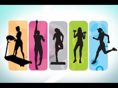 Musica Commerciale Per Motivarsi E Fare Palestra, Correre, Pilates, Sala Pesi, Tappeto