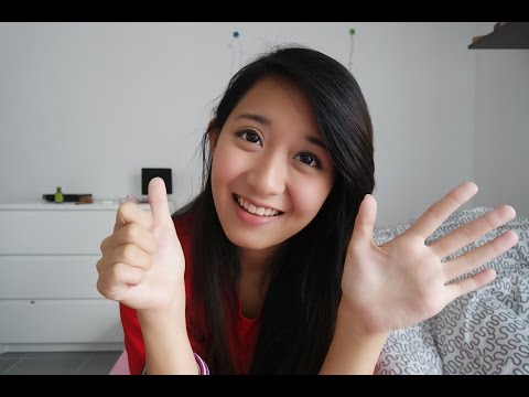 The Language Video! Me Speaking: English, Chinese, French, Indonesian, Japanese, Javanese.