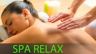 3 Hour Super Relaxing Spa Music: Meditation Music, Massage Music, Relaxation Music, Soothing ☯1655