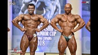 2018 IFBB World Master Championships - BODYBUILDING Overall