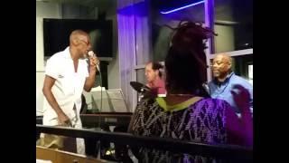 Bernie Em sings Astrud (cover) by Basia