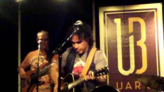 John Oates singing Had I Known You Better Live