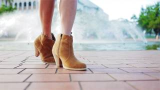 Ankle Boot Pairings